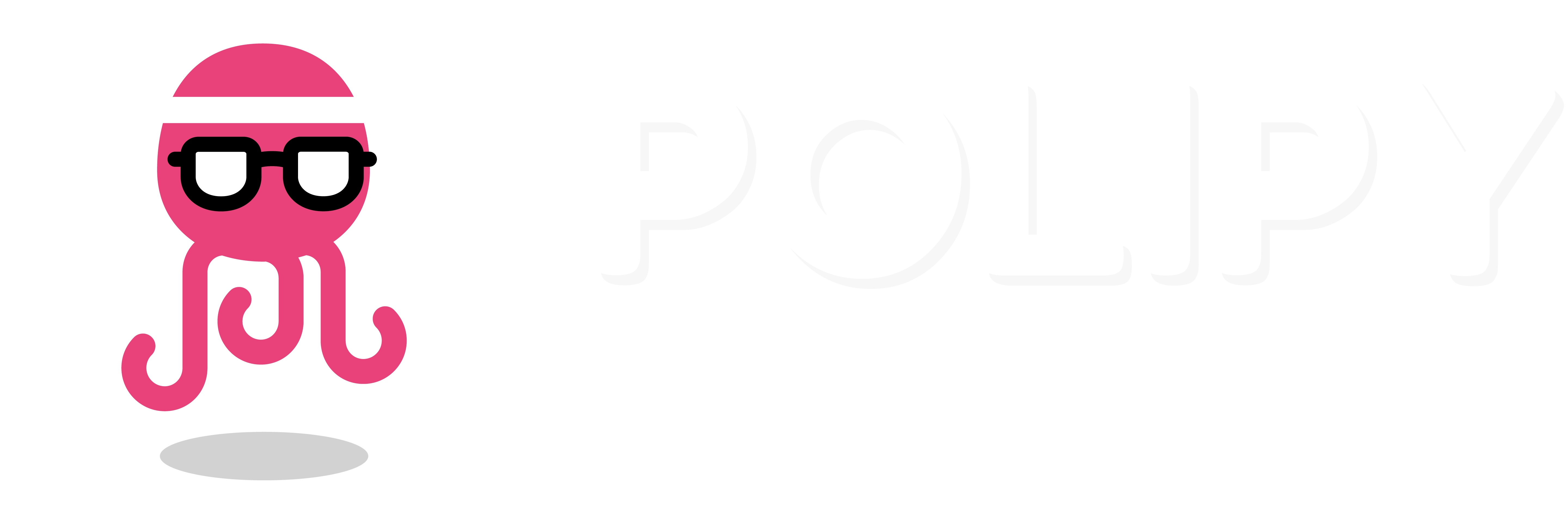 Polipy - Logo